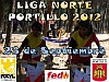 Liga Norte Portillo 2012‏