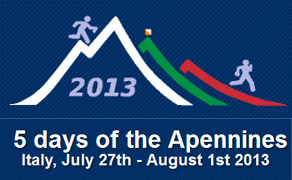 5 days of Appennines 2013