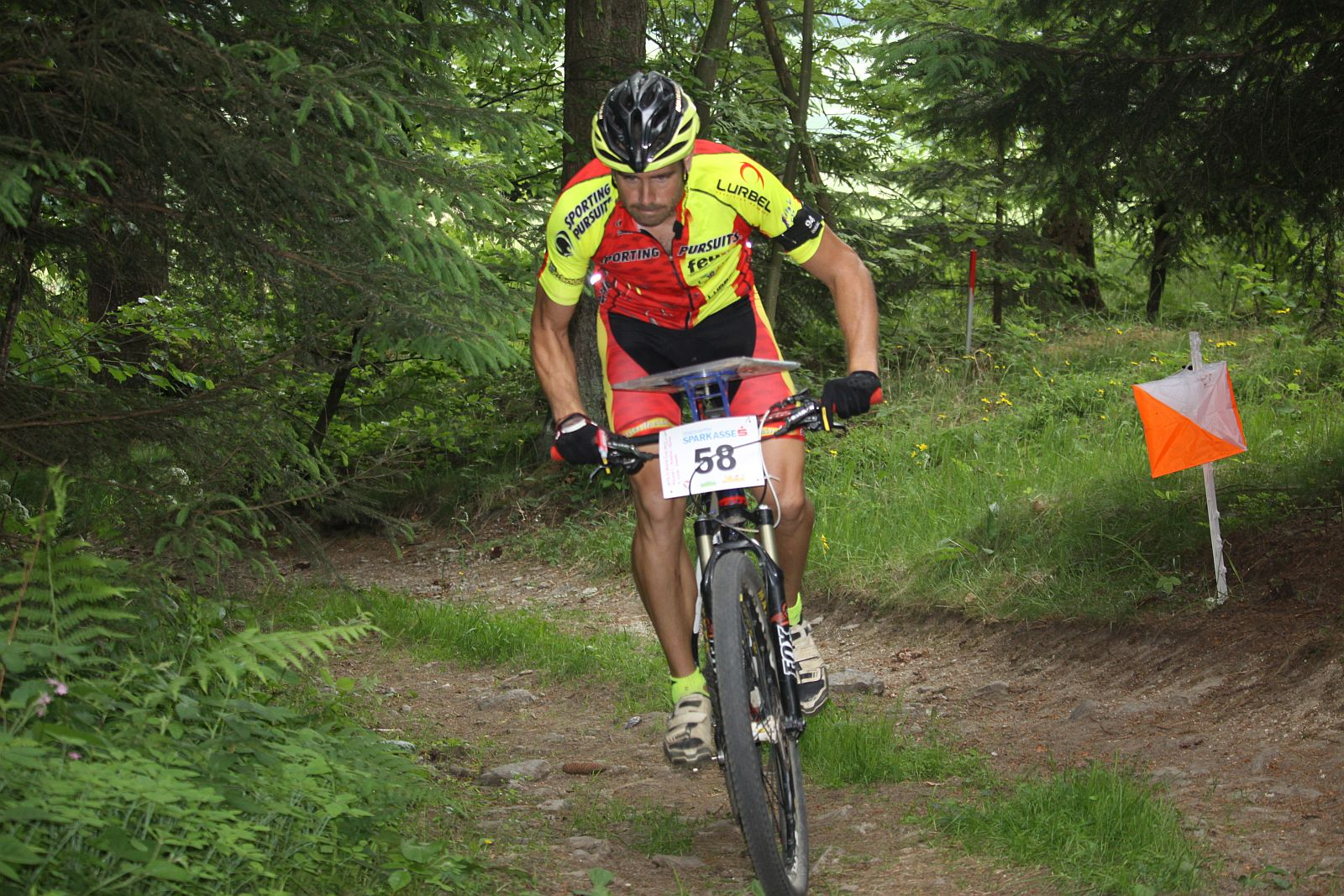 World Cup MTBO 2017