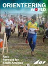 IOF Orienteering World 2014