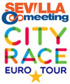 Euro City Race y Seviila O-Meeting 2015