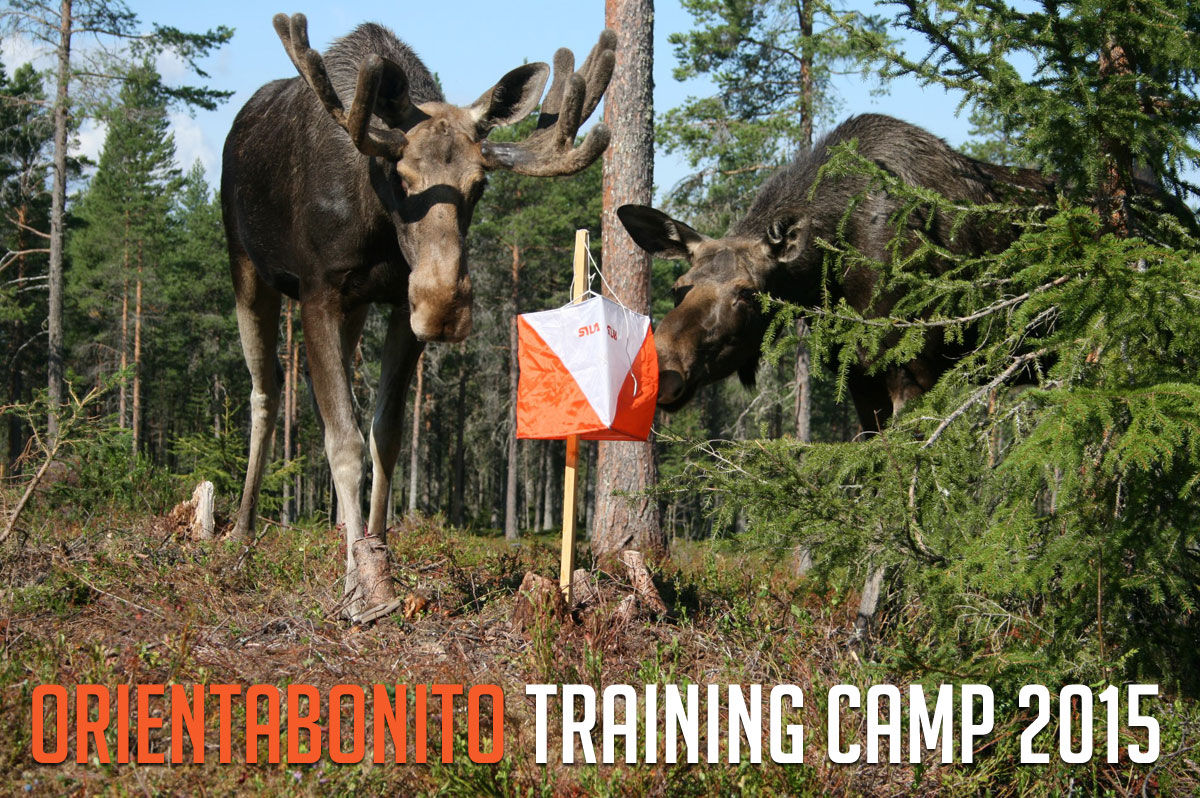 Orientabonito training camp