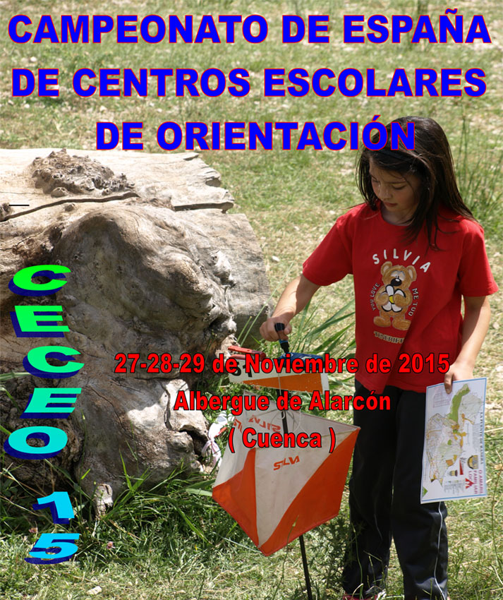 CECEO 2015