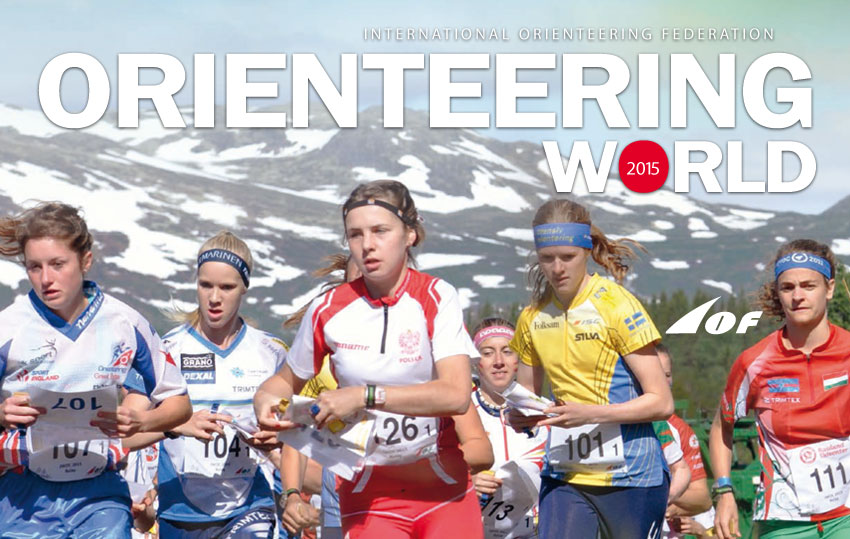 Orienteering World 2015