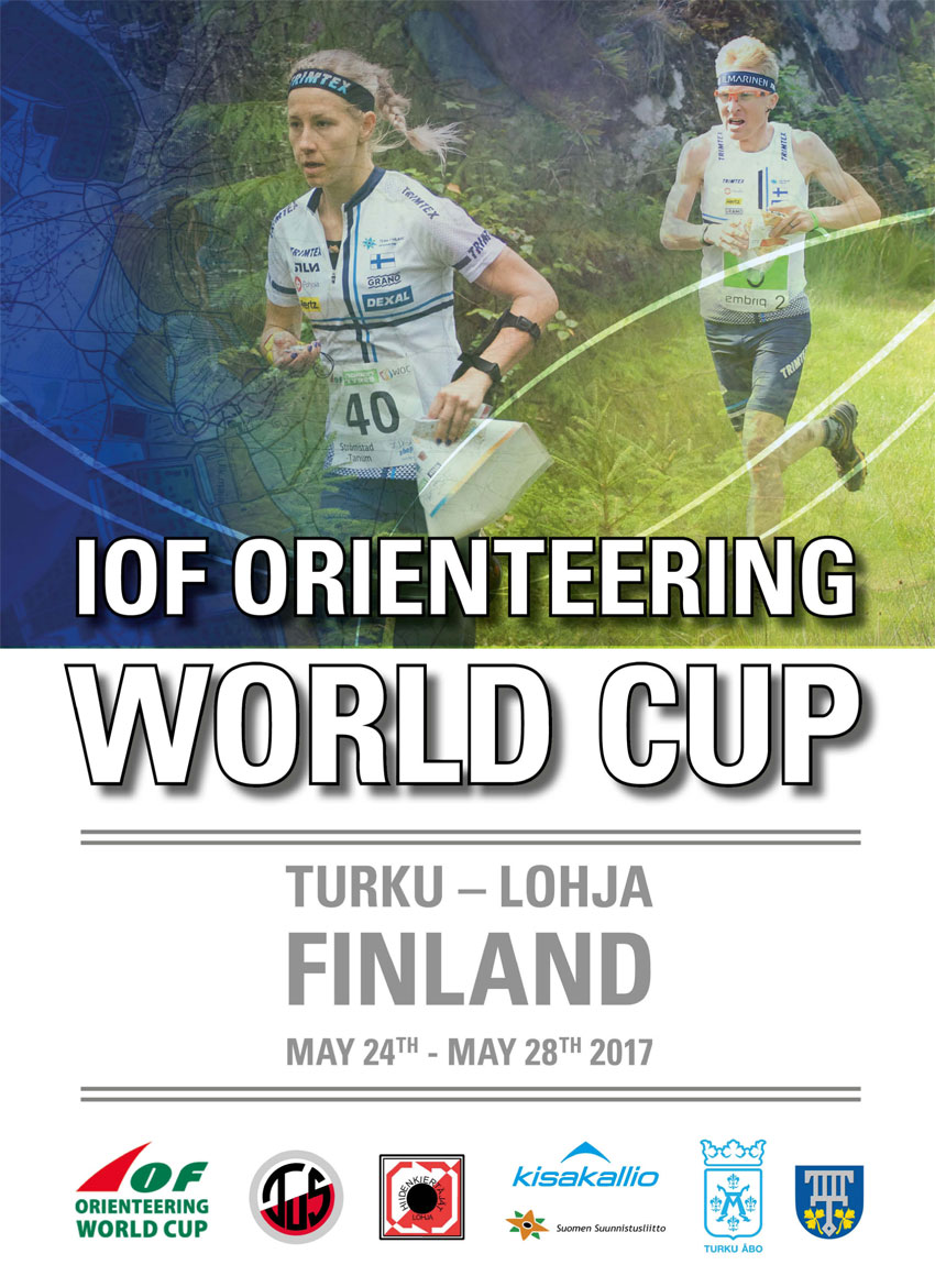World Cup Orienteering 2017