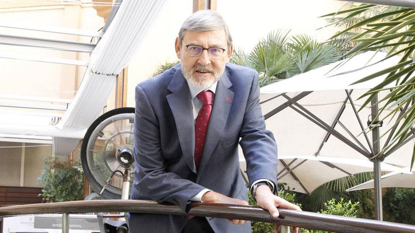 Ex-Presidente del CSD