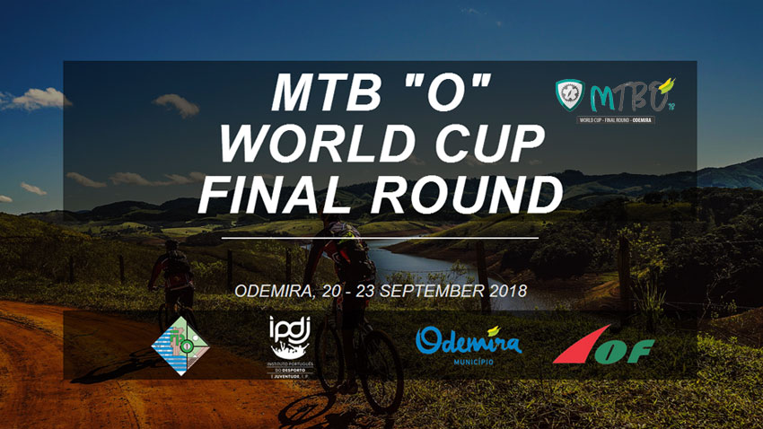 MTBO World Cup 2018