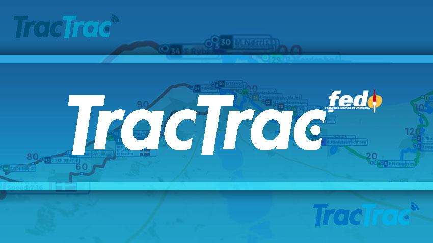 TracTrac FEDO