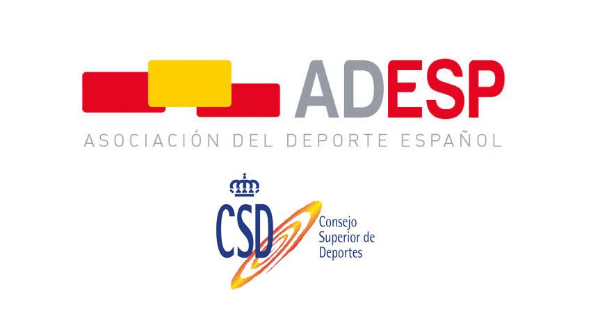 ADESP-CSD