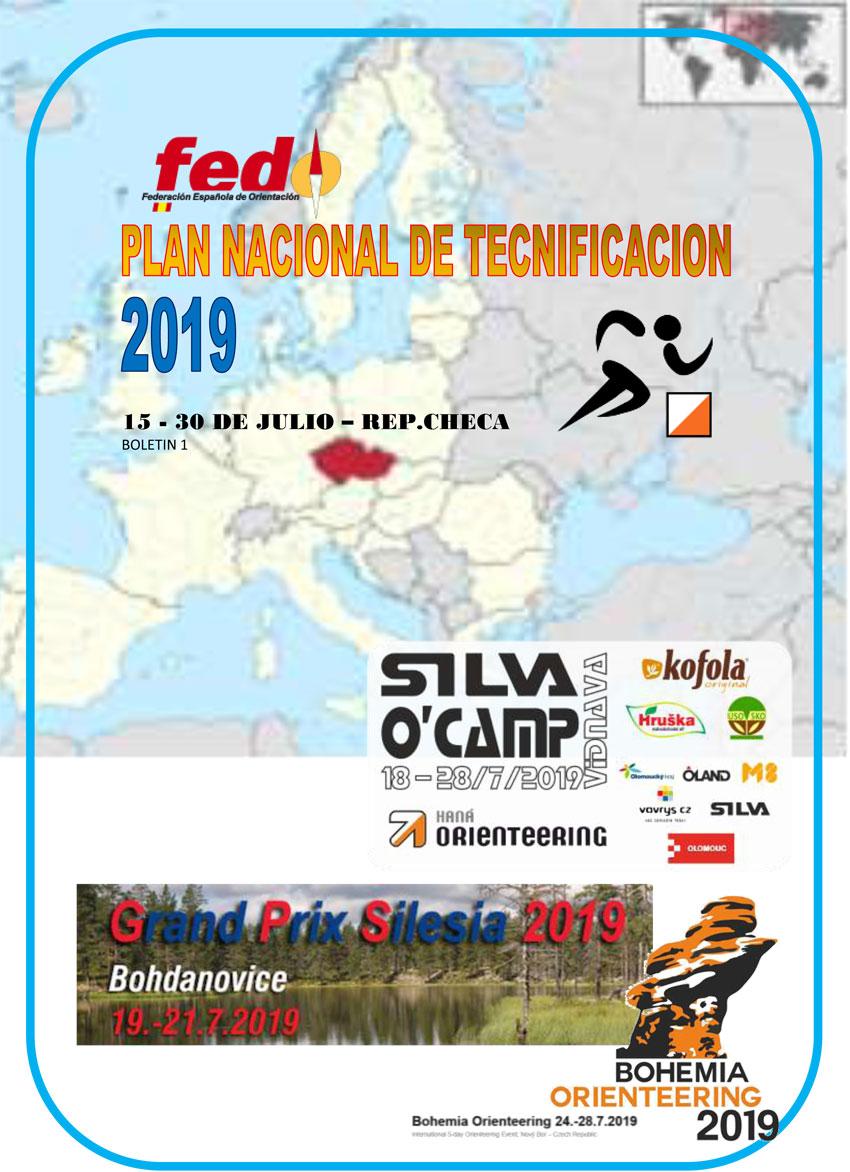 PNTD Internacional 2019