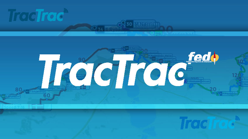 TracTrac GPS