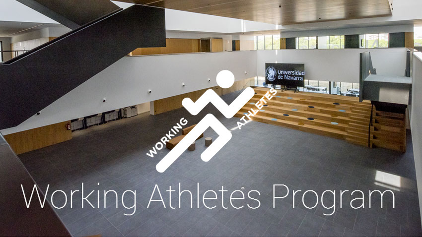 Working Athletes Program
