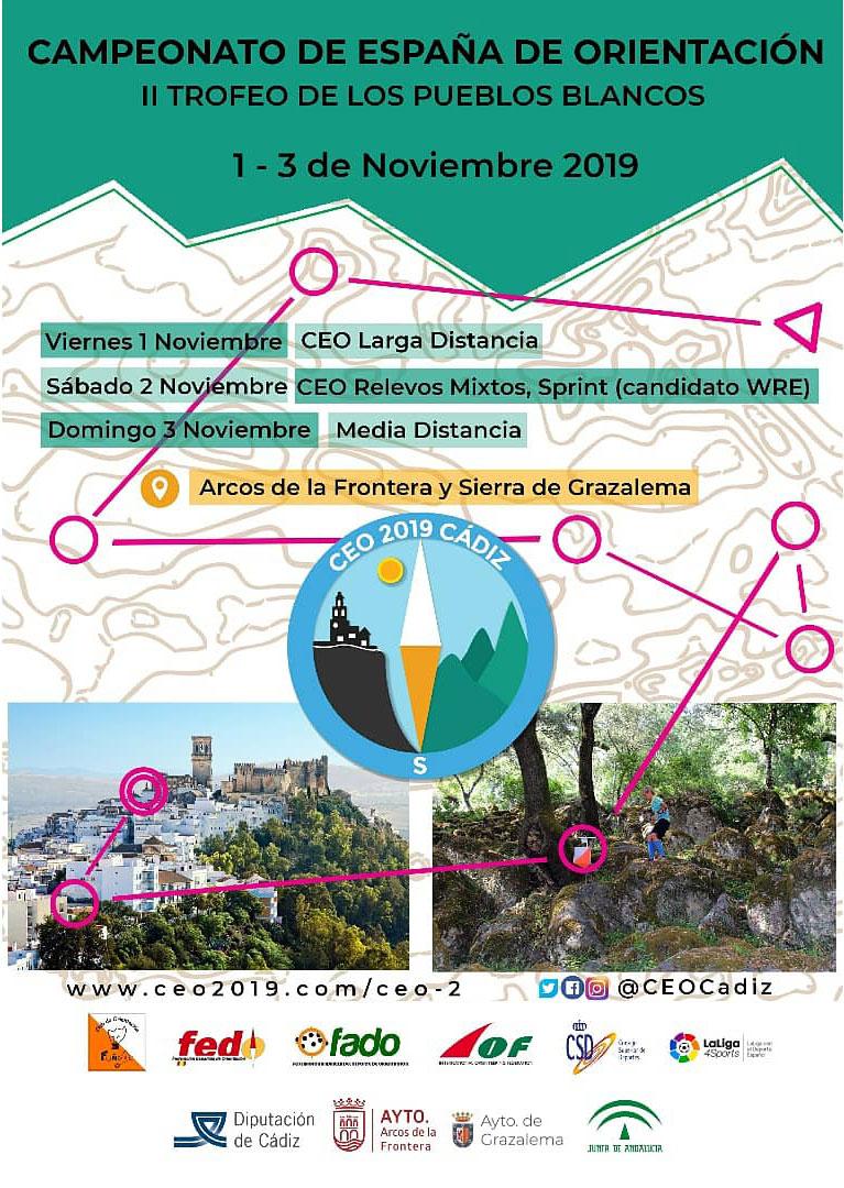 CEO 2019 Cádiz