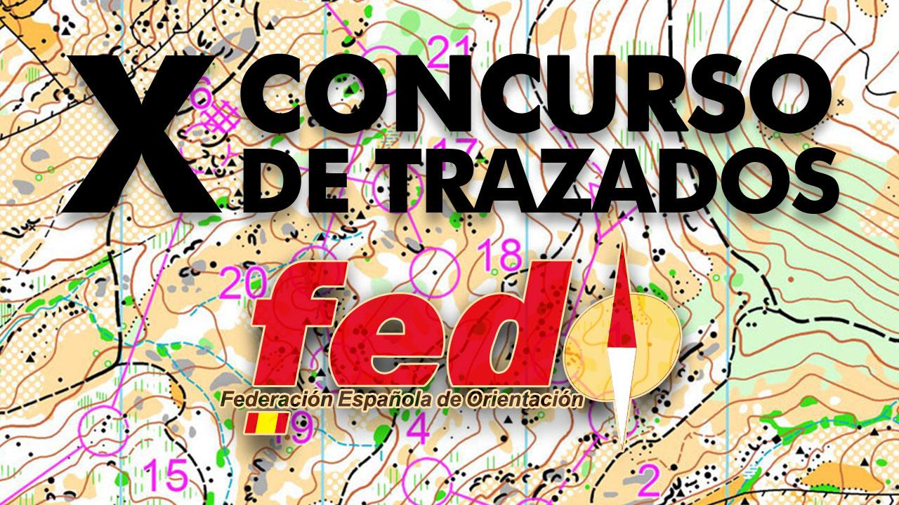 Concurso de Trazados FEDO 2020