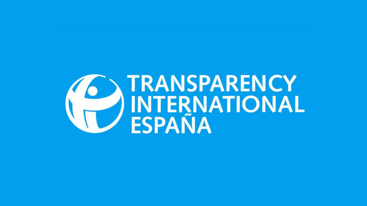 Transparencia Internacional España