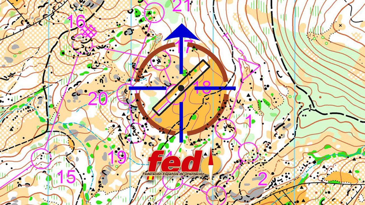 Cartografía FEDO