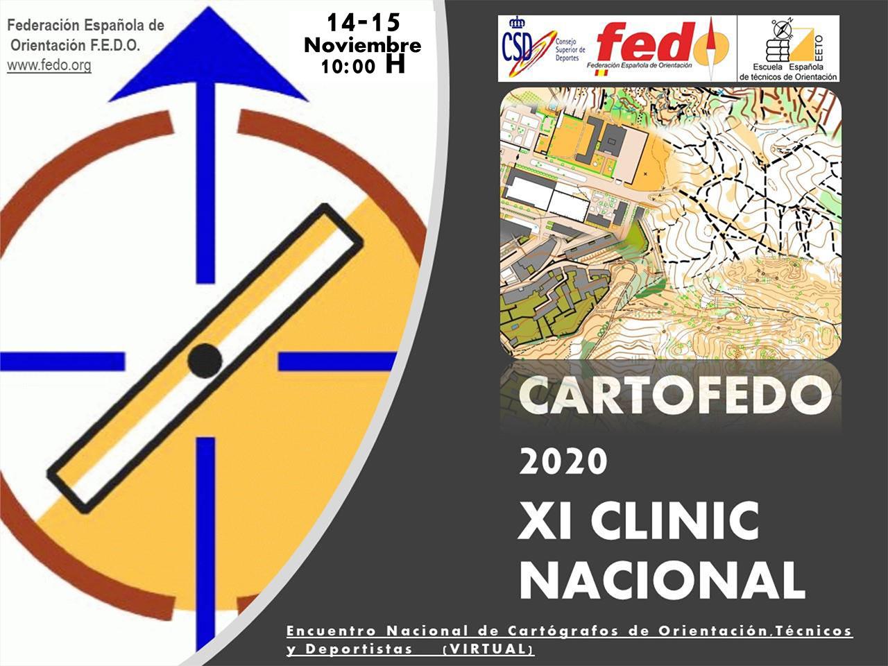 CARTOFEDO 2020