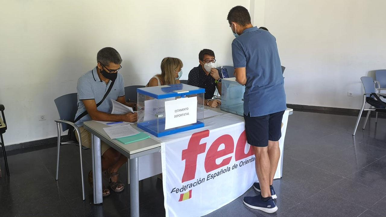 Elecciones FEDO 2020