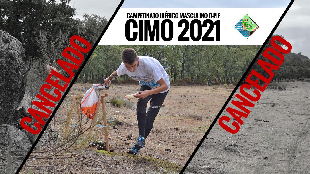 Campeonato Ibérico Masculino 2021