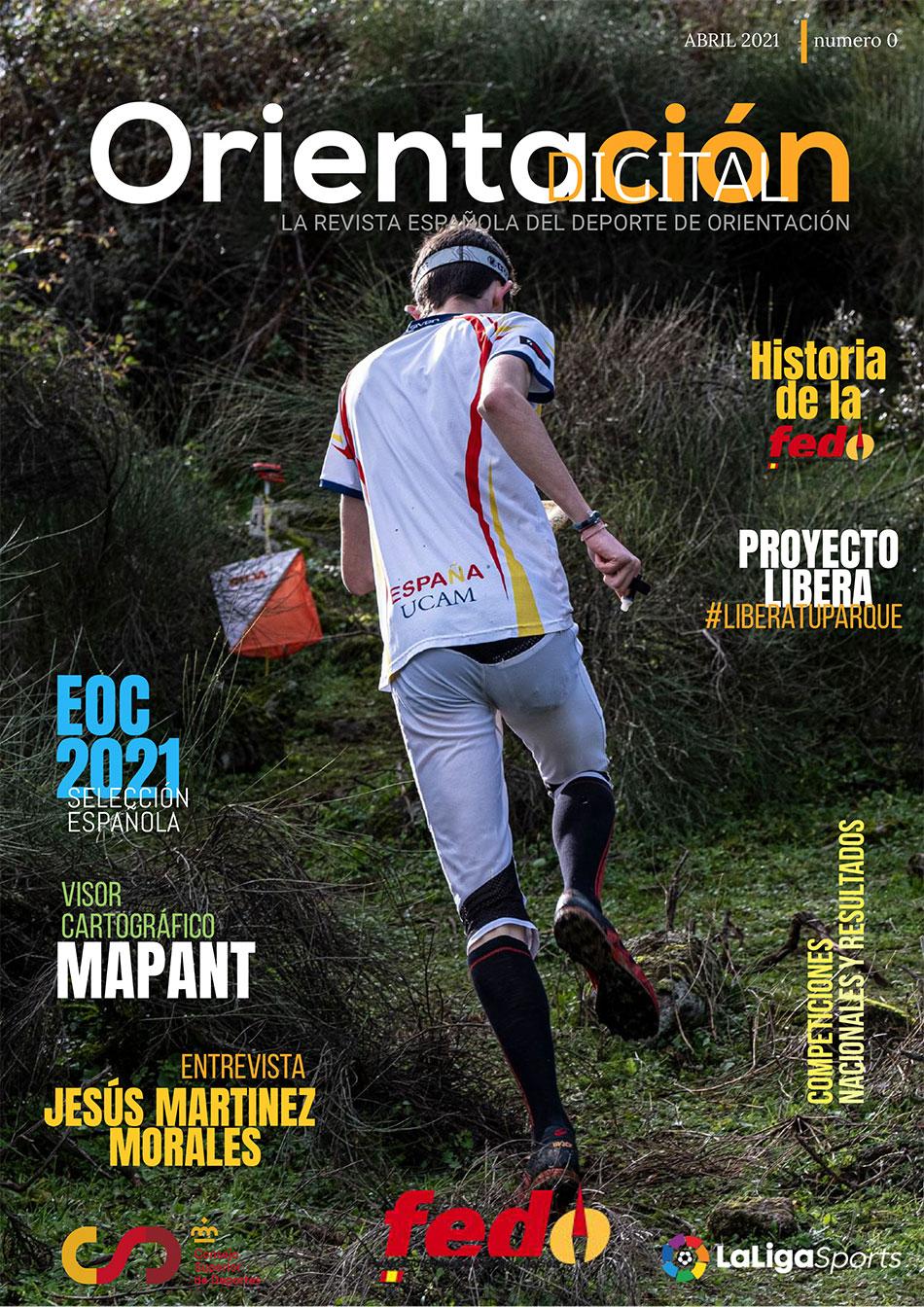 Revista Digital FEDO