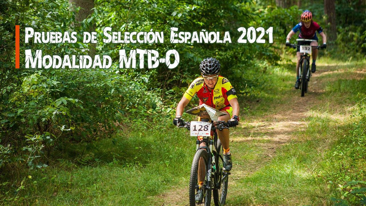 Selección MTB-O