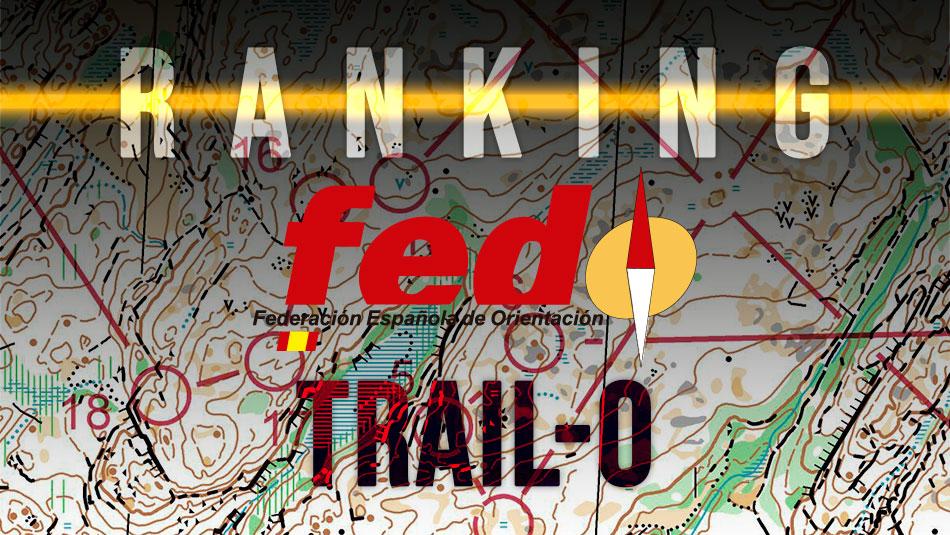 Ranking Trail-O 2021
