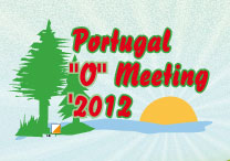 Portugal O-Meeting 2012